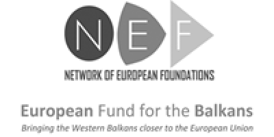 European Fund for the Balkans